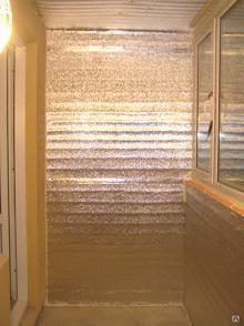 Утепление балкона в краснодаре от компании завод изоляционны.