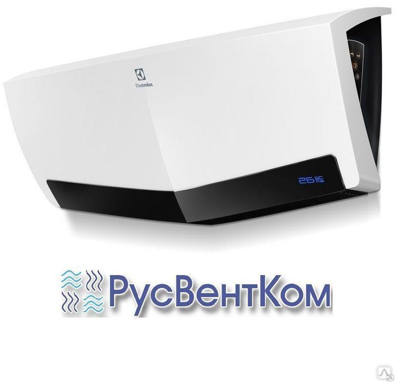 Тепловентилятор керамический Electrolux EFH/W - 1020 ...