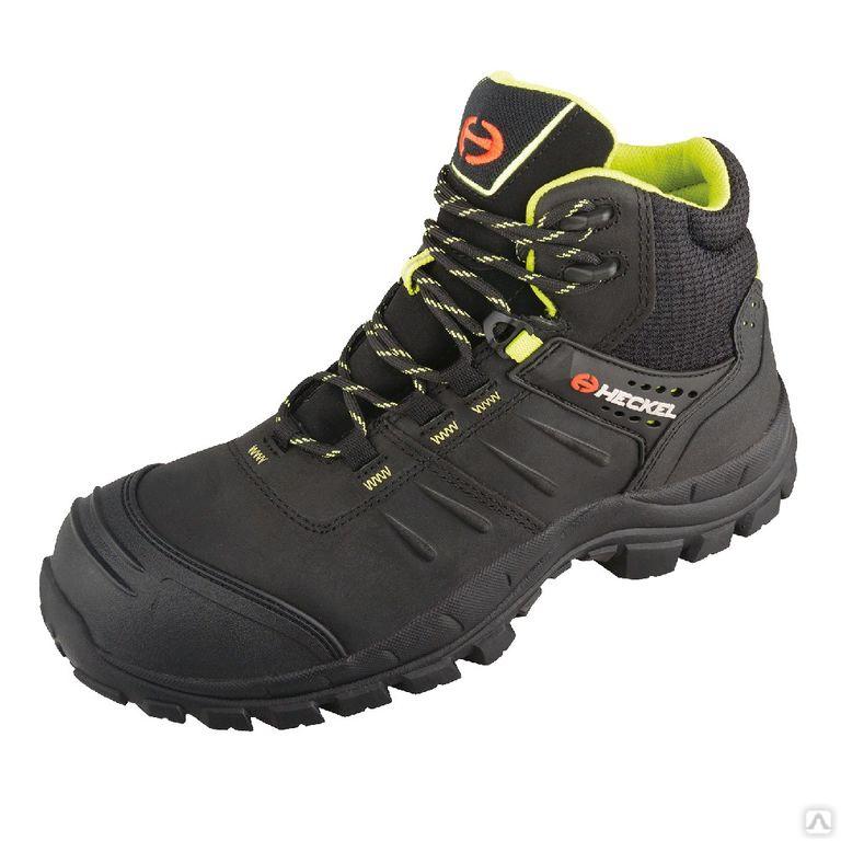 a5bbc610d Ботинки HECKEL МАККРОСС 2.0, цена в Перми от компании Магазин ...