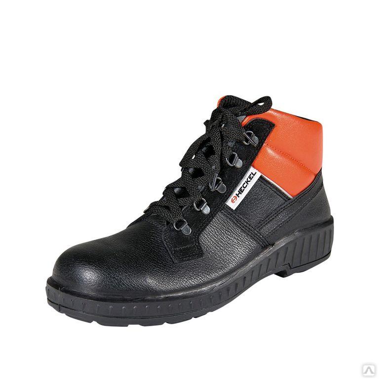 e8b7eb50a Ботинки HECKEL МАКСТОПАК VS, цена в Перми от компании Сеть магазинов ...